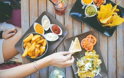 Kohlehydrate und Zucker sind schlecht, Fett sowieso?