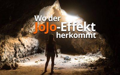 Der JoJo-Effekt und wo er herkommt