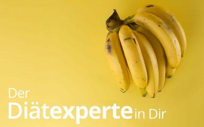 Der Diätexperte in Dir – Ernährungsmythen