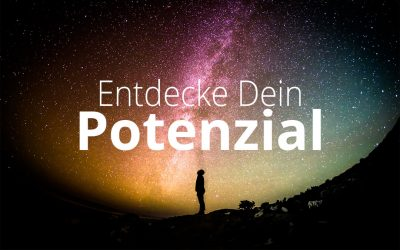 Entdecke Dein Potenzial mit Mindprogramming