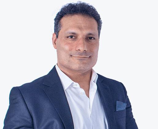 Reza Hojati Food Mental Coach